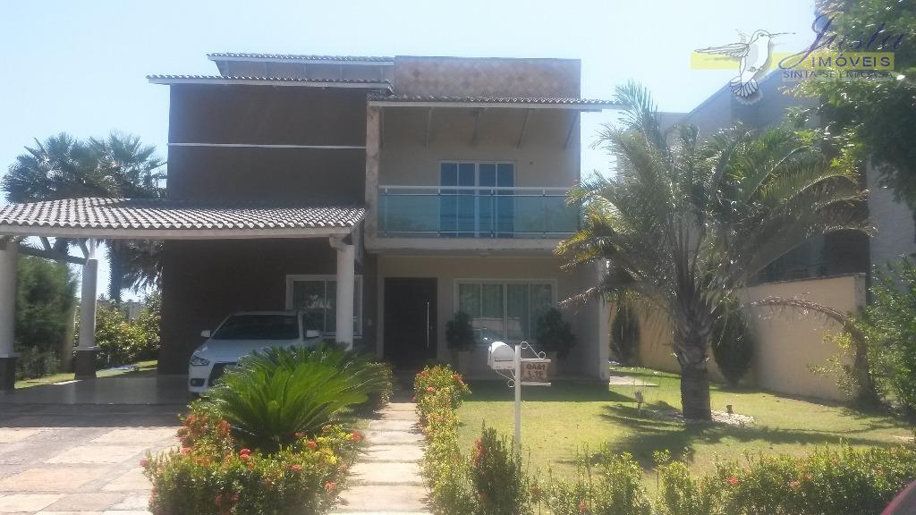 Excelente Duplex no Alphaville Eusébio