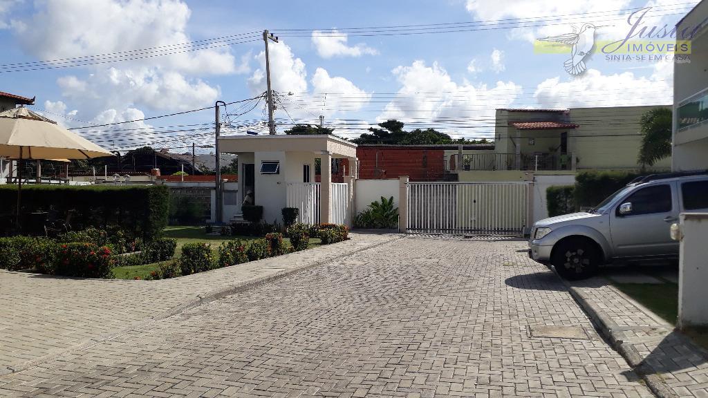 Duplex No Condominio FIORI DE CAMPI