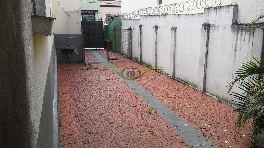 Galpão  comercial para locação, Brás, São Paulo.