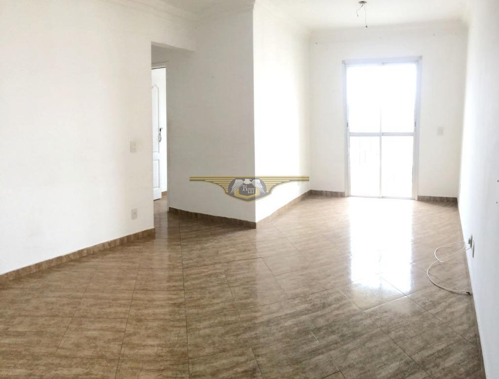 Apartamento residencial para venda e locação, Vila Antonieta, São Paulo.