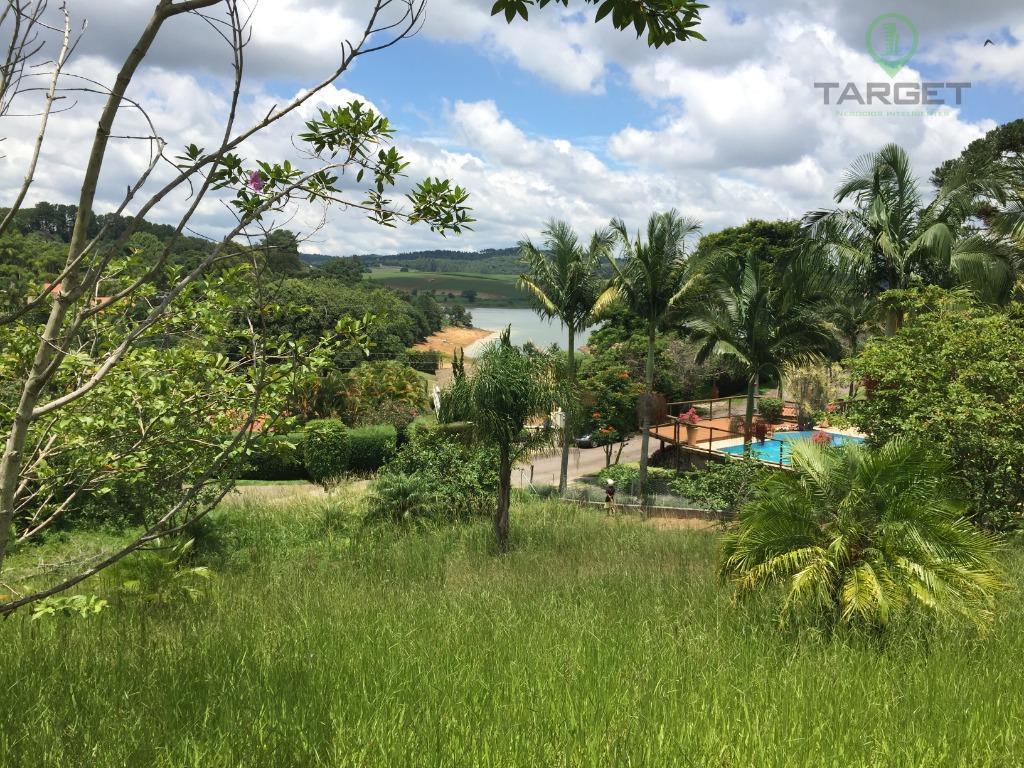 Terreno à venda, 1360 m² por R$ 650.000 - Ressaca - Ibiúna/SP