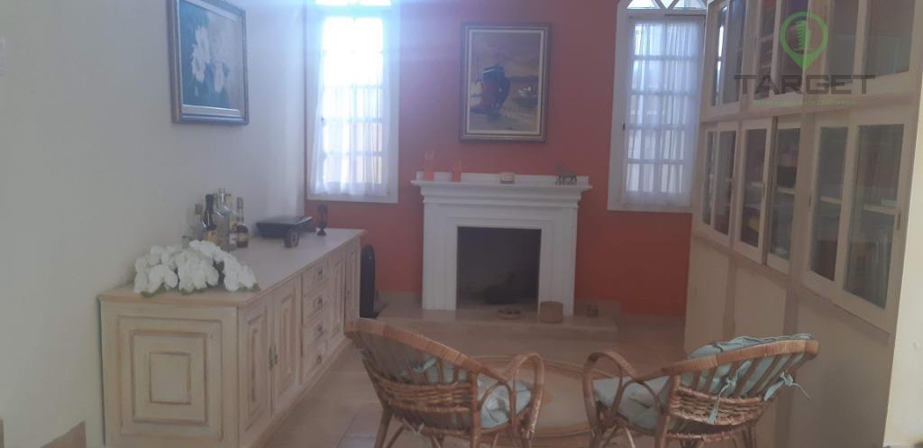 Casa com 3 dormitórios à venda por R$ 1.450.000 - Vila Petrópolis - Atibaia/SP