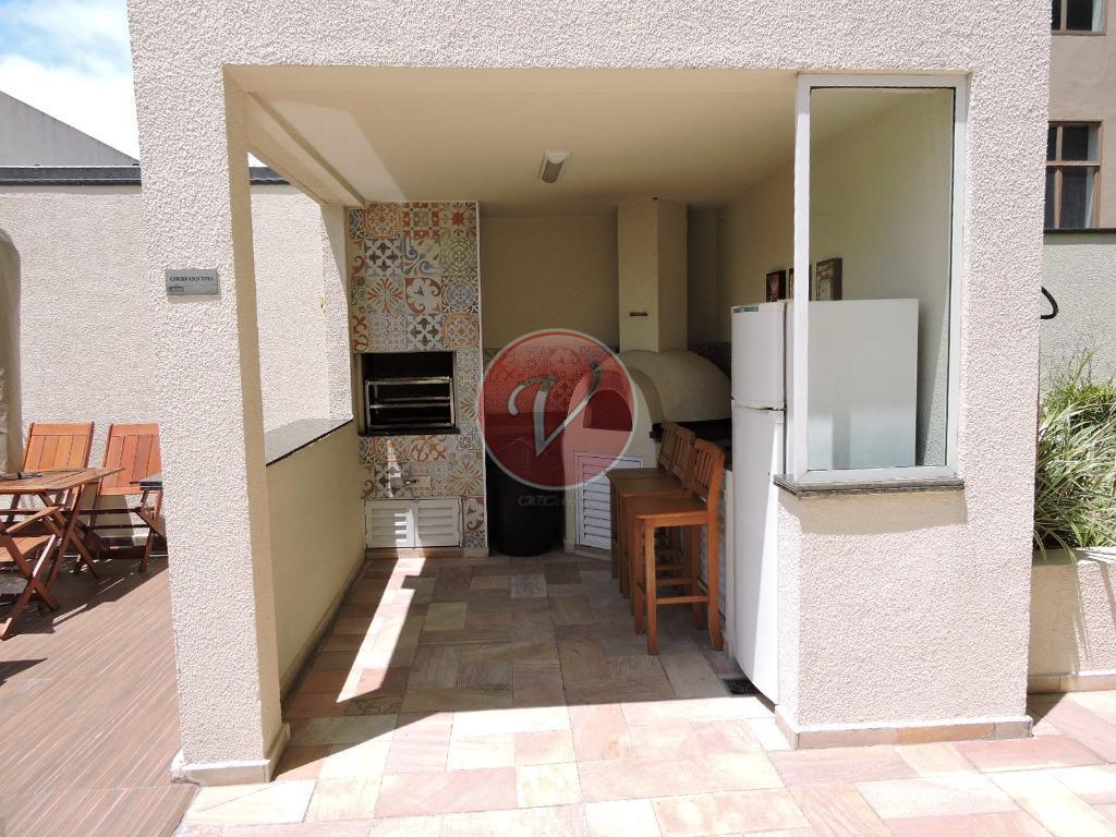 lindo apartamento na vila bastos próximo à pizzaria joia, projeto arquitetônico diferenciado com 236m2 - 3...