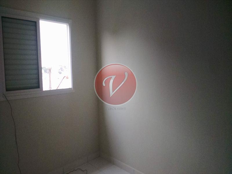 Apartamento Residencial para locação, Vila Marina, Santo André - AP0276.
