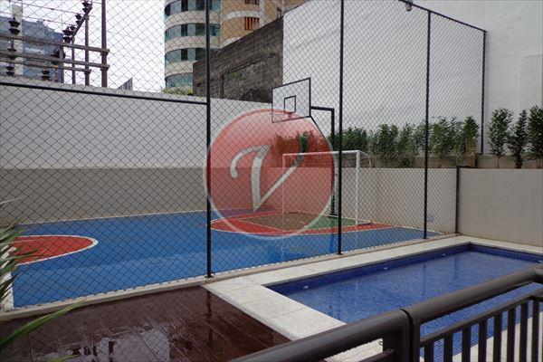 Apartamento Residencial à venda, Bairro Jardim, Santo André - AP4314.