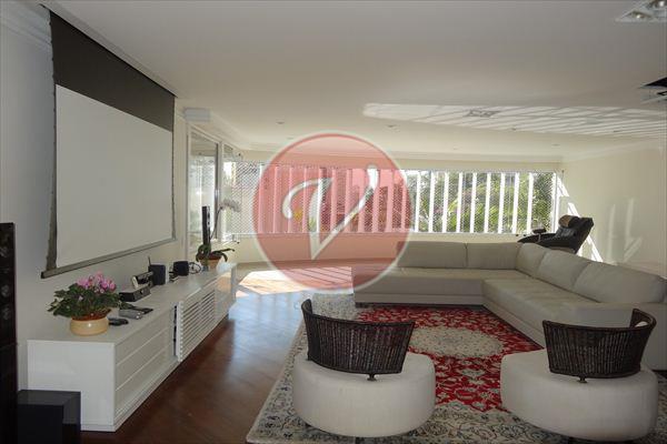 Apartamento Residencial à venda, Bairro Jardim, Santo André - AP4194.