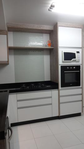 Apartamento residencial para venda e locação, Bairro Jardim, Santo André - AP3751.