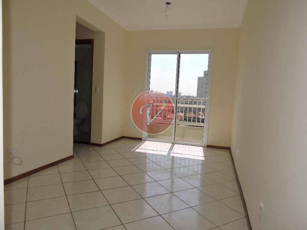 Apartamento residencial para locação, Vila Príncipe de Gales, Santo André - AP6668.