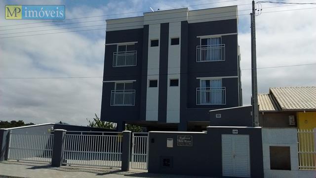 Apartamento residencial à venda, Praia da Armação, Penha.