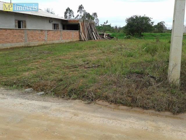 Terreno  residencial à venda, Itajuba, Barra Velha.