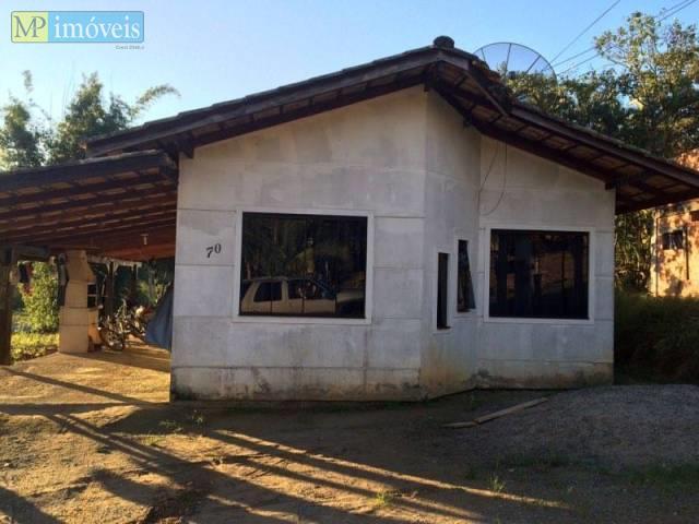 Casa à venda, Nossa Senhora da Conceição, Balneário Piçarras - CA0095.