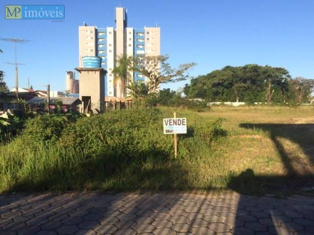 Terreno  residencial à venda, Centro, Penha.