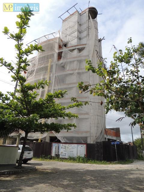 Apartamento residencial, Praia do Quilombo, Penha.