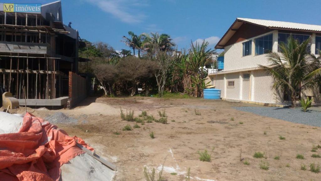 Terreno Frente Mar, Praia Grande, Penha.