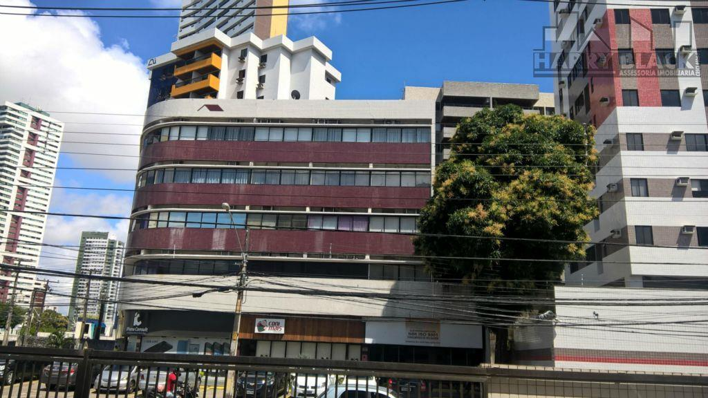 Sala comercial à venda, Madalena, Recife - SA0003.