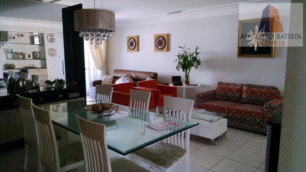 Apartamento residencial à venda, Setúbal, Recife.
