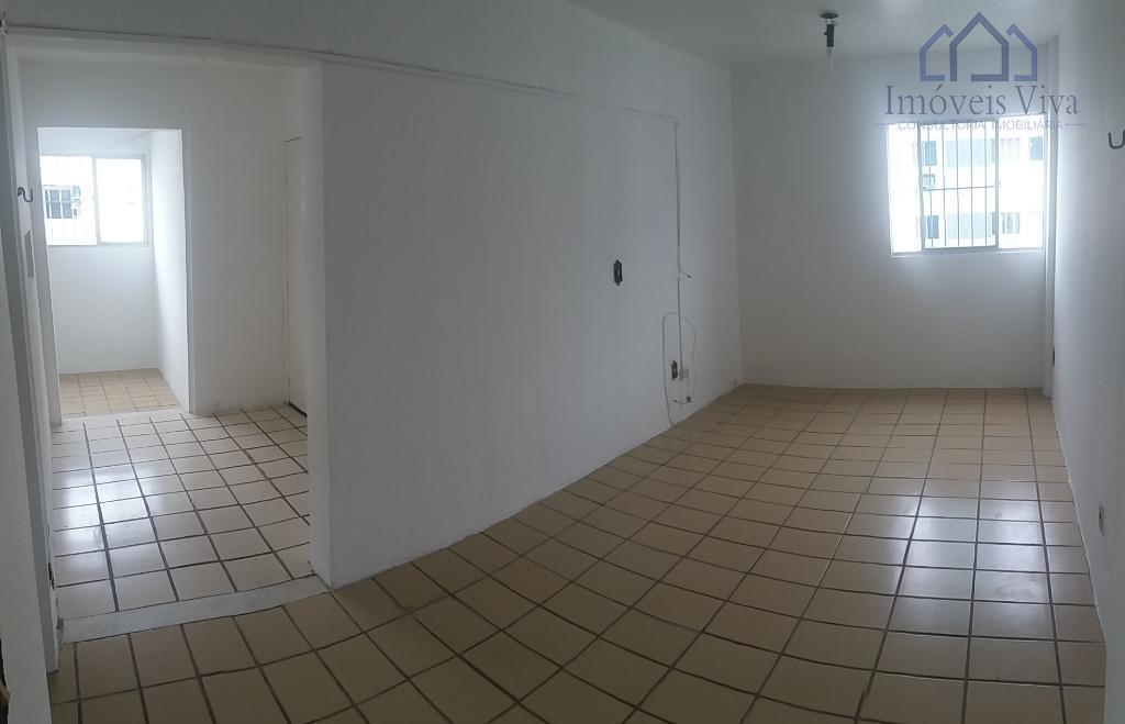 dcc3d38fb excelente apartamento no 17º andar. atualmente o apartamento encontra-se  com 2 quartos mas