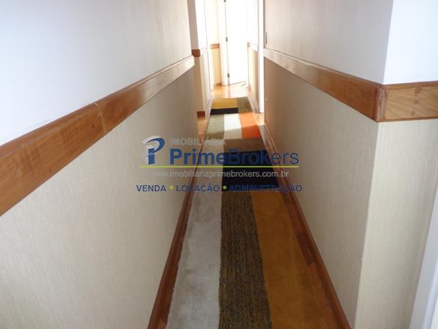 Apartamento de 4 dormitórios à venda em Vila Clementino, São Paulo - SP
