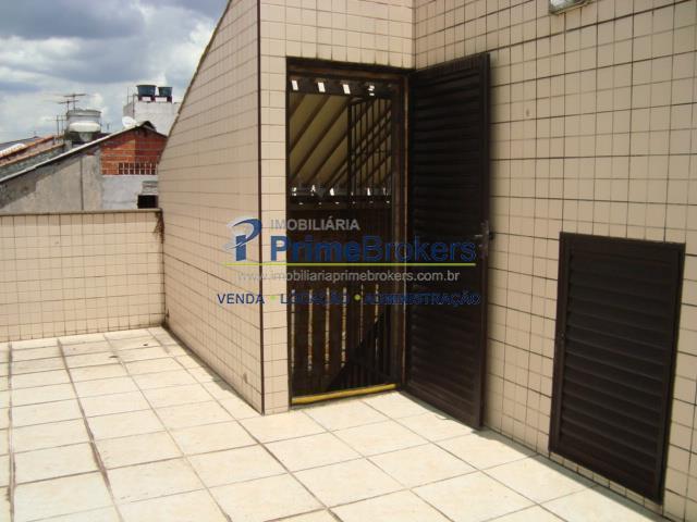 Sobrado de 3 dormitórios à venda em Vila Brasilina, São Paulo - SP
