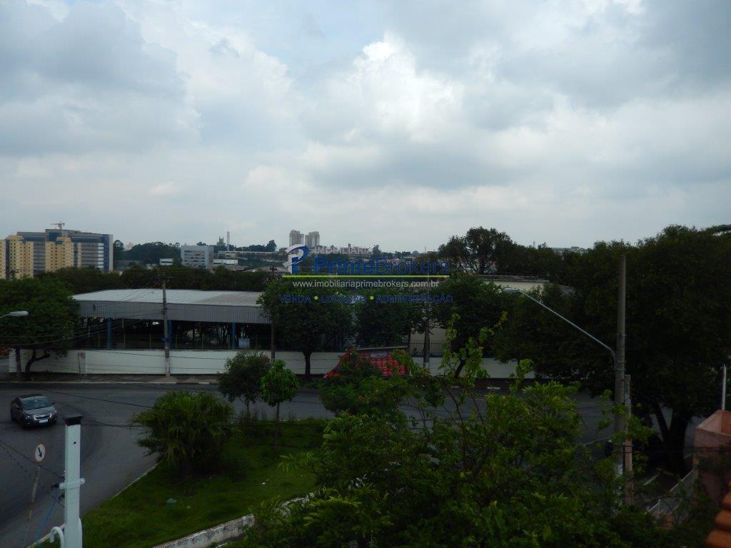 Sobrado de 3 dormitórios à venda em Sacomã, São Paulo - SP