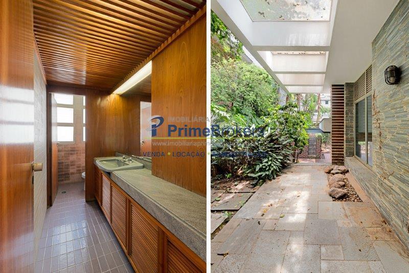 Casa de 3 dormitórios à venda em Pacaembu, São Paulo - SP