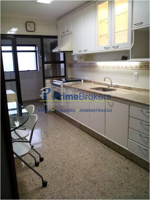 Cobertura de 3 dormitórios à venda em Jabaquara, São Paulo - SP
