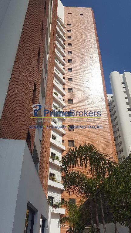Apartamento de 4 dormitórios à venda em Pacaembu, São Paulo - SP