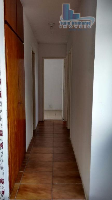 Apartamento  residencial à venda, Afogados, Recife.