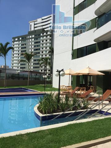 Apartamento  residencial à venda, Piedade, Jaboatão dos Guararapes.