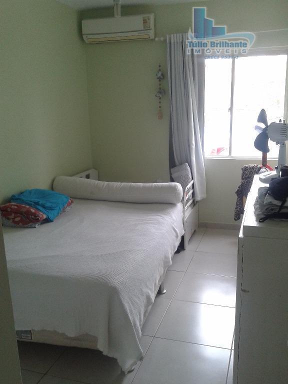 Apartamento residencial à venda, Arruda, Recife.
