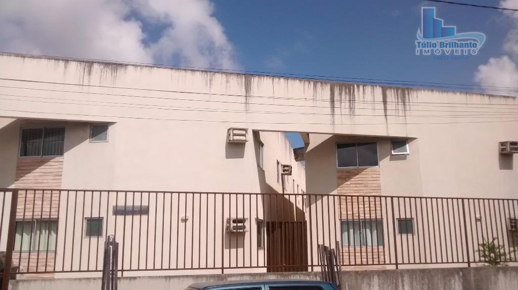 Apartamento residencial à venda, Bongi, Recife.