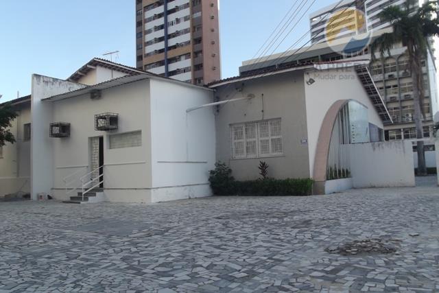 FUNDOS DA CASA