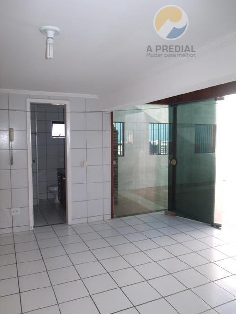 cód. 6178 (meireles) r. antonio augusto, 483 apto 220 - excelente apartamento com vista para o...
