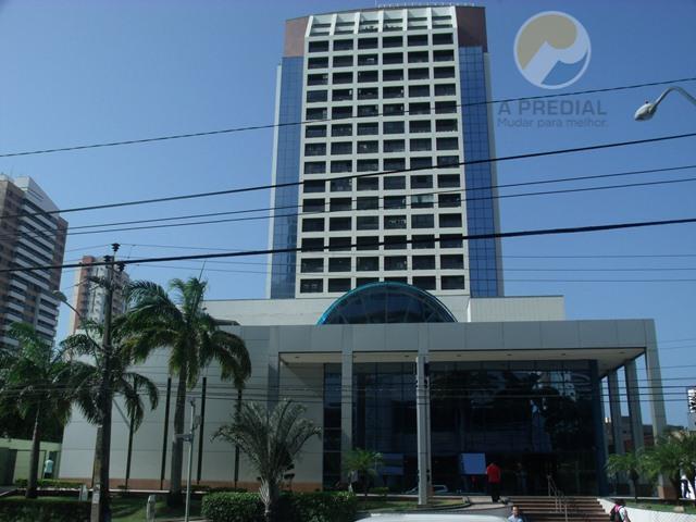 Sala comercial para locação, Aldeota, Fortaleza - SA0191.