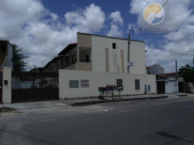 Casa residencial para locação, Maraponga, Fortaleza - CA0991.