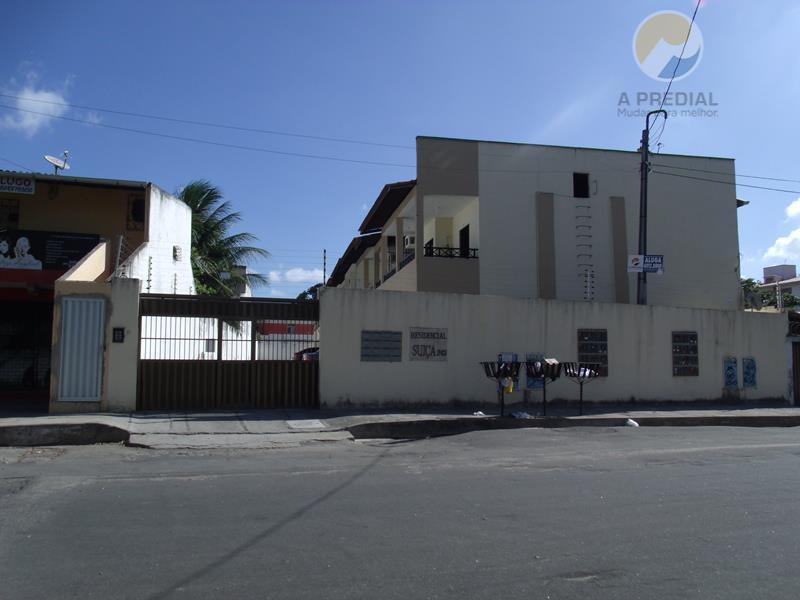 Casa residencial para locação, Maraponga, Fortaleza - CA0380.
