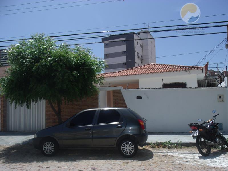 Casa residencial para locação, Papicu, Fortaleza.