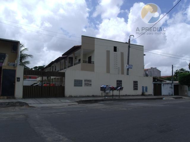 Casa residencial para locação, Maraponga, Fortaleza - CA0369.