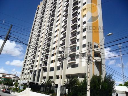 Apartamento residencial para locação, Praia de Iracema, Fortaleza.