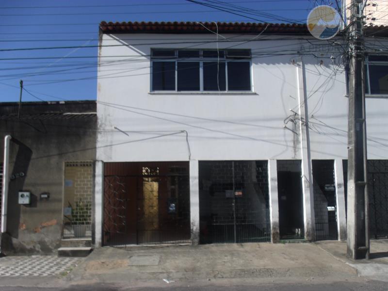 Casa residencial para locação, Fátima, Fortaleza.