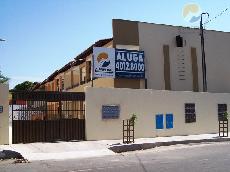 Casa residencial para locação, Maraponga, Fortaleza - CA0331.