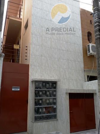 Kitnet residencial para locação, Joaquim Távora, Fortaleza.