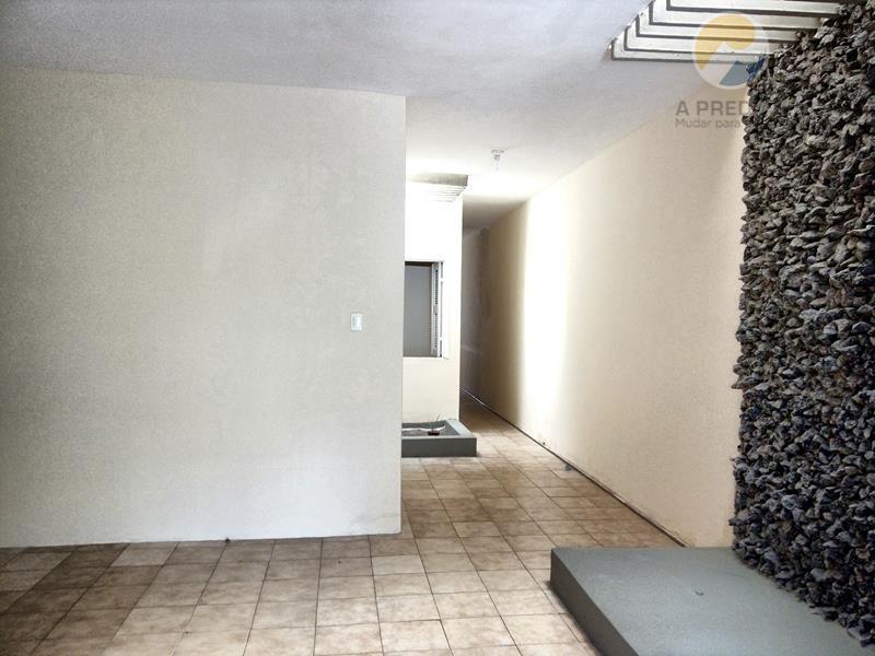 395 (aldeota) r. padre valdevino 1269 c/ 120 m², 3 quartos sendo 1 suíte, sala de...
