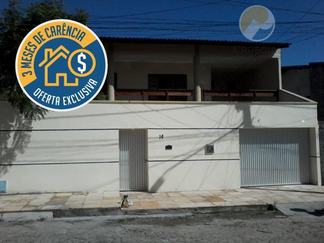 Casa residencial para locação, Passaré, Fortaleza - CA0895.