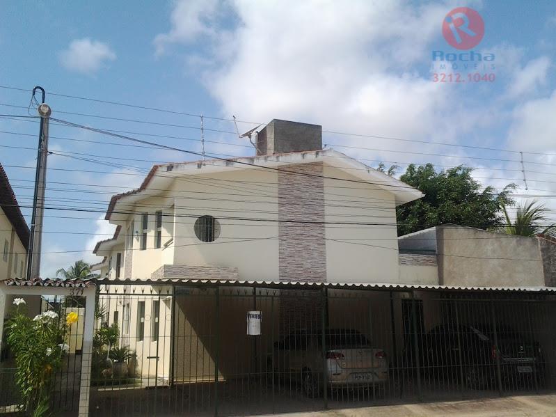 Residencial Praia das Pontes, Amarelo, Paulista - CA0002.
