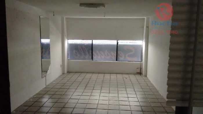 Sala  comercial à venda, Espinheiro, Recife.