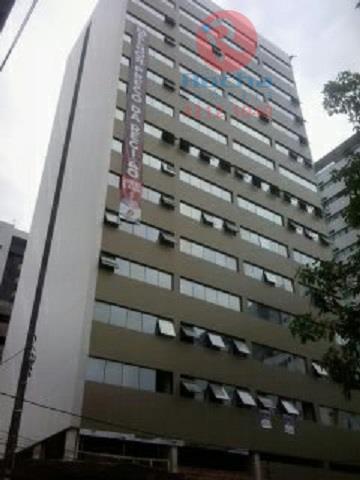 EMPRESARIAL ALDJA VASCONCELOS Recife - SA0009.