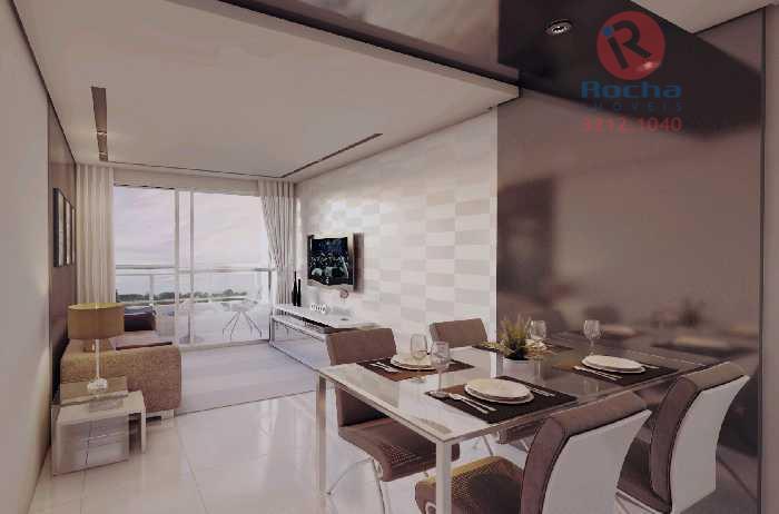 Apartamento residencial à venda, Torreão, Recife - AP0059.
