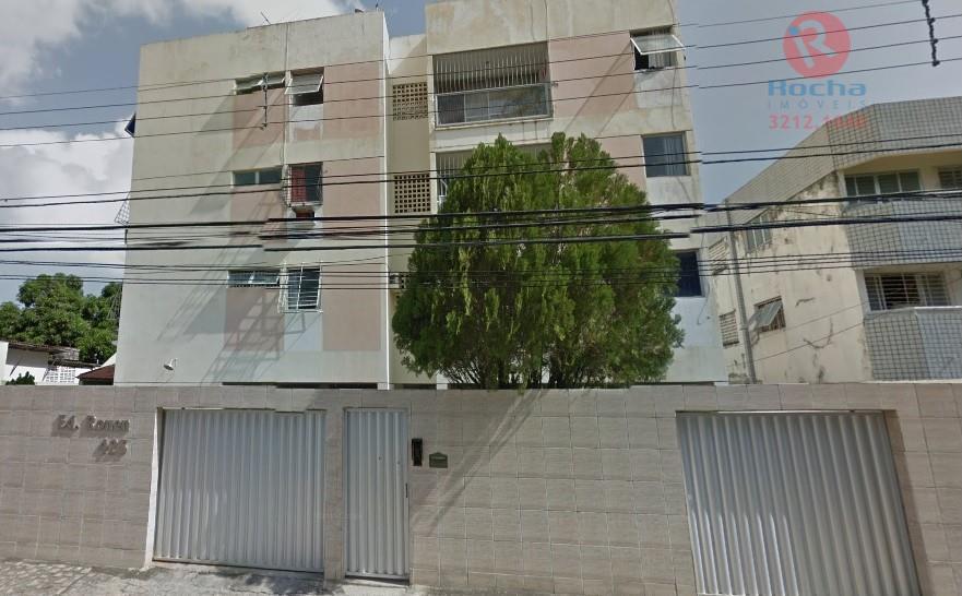 Apartamento residencial à venda, Casa Caiada, Olinda - AP0096.