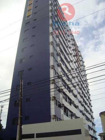 Apartamento residencial à venda, Encruzilhada, Recife - AP0008.